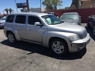 2008 Chevrolet HHR LT AUTOWORLD (702) 452-8488 Las Vegas, Nevada 1
