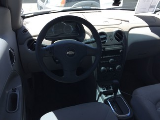 2008 Chevrolet HHR LT AUTOWORLD (702) 452-8488 Las Vegas, Nevada 5
