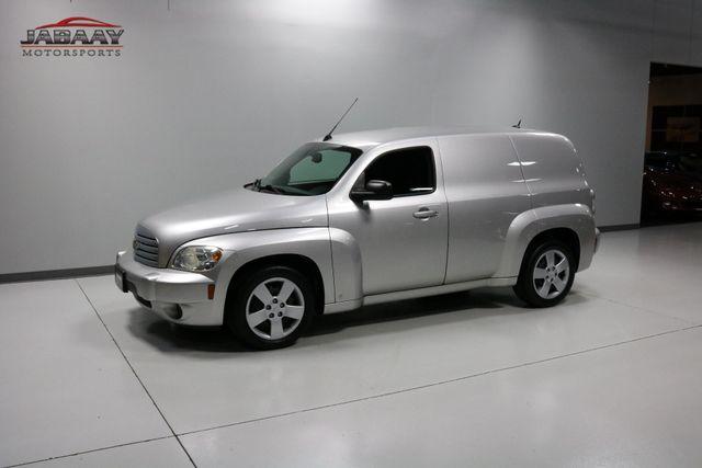 2008 Chevrolet HHR Panel LS Merrillville, Indiana 30