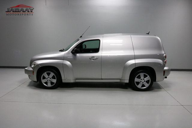 2008 Chevrolet HHR Panel LS Merrillville, Indiana 32
