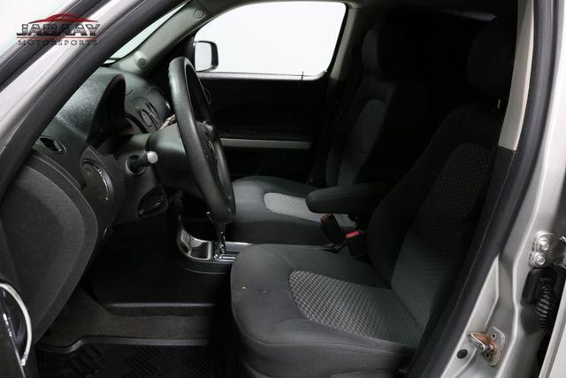 2008 Chevrolet HHR Panel LS Merrillville, Indiana 10