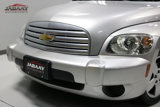 2008 Chevrolet HHR Panel LS Merrillville, Indiana 26