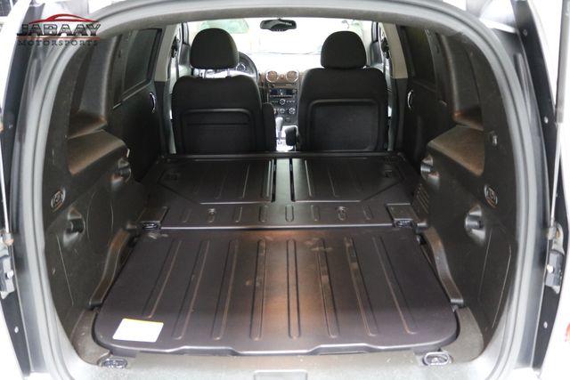 2008 Chevrolet HHR Panel LS Merrillville, Indiana 20