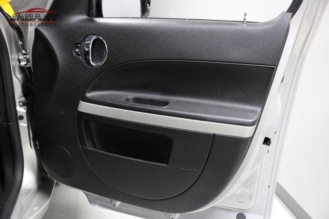 2008 Chevrolet HHR Panel LS Merrillville, Indiana 22