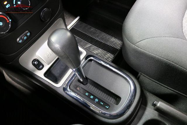 2008 Chevrolet HHR Panel LS Merrillville, Indiana 19