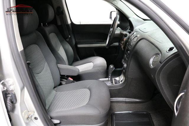 2008 Chevrolet HHR Panel LS Merrillville, Indiana 15