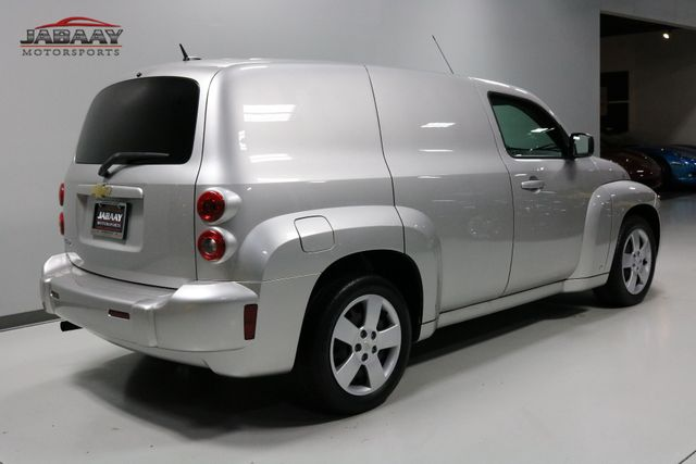 2008 Chevrolet HHR Panel LS Merrillville, Indiana 4