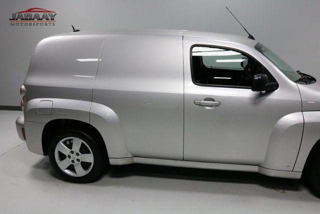 2008 Chevrolet HHR Panel LS Merrillville, Indiana 34