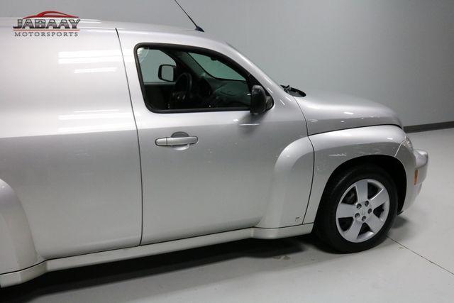 2008 Chevrolet HHR Panel LS Merrillville, Indiana 35