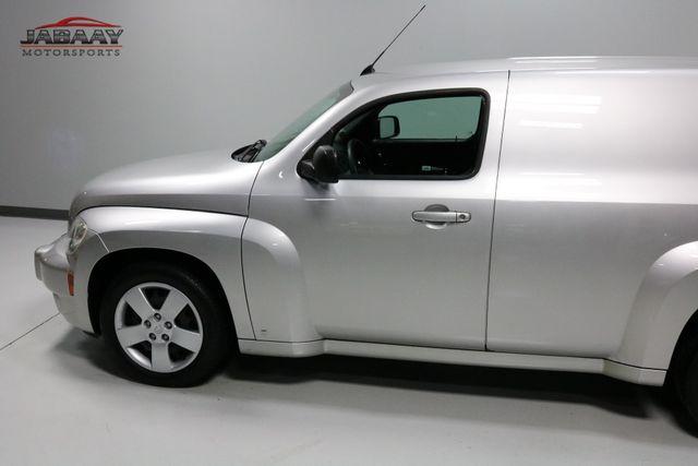 2008 Chevrolet HHR Panel LS Merrillville, Indiana 28