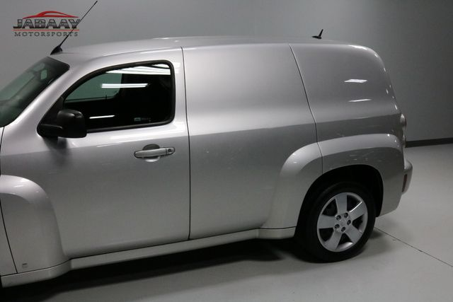 2008 Chevrolet HHR Panel LS Merrillville, Indiana 29