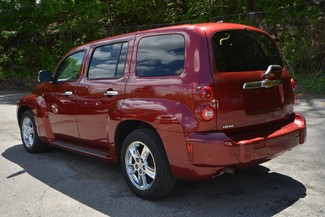 2008 Chevrolet HHR LT Naugatuck, Connecticut 2