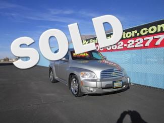 2008 Chevrolet HHR LT Nephi, Utah