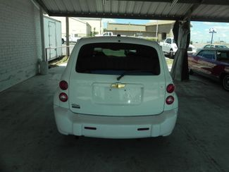 2008 Chevrolet HHR Panel LS  city TX  Randy Adams Inc  in New Braunfels, TX
