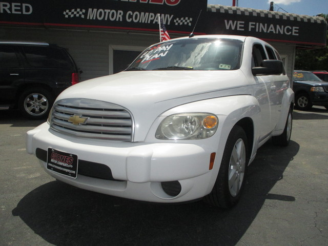 2008 Chevrolet HHR LS, PRICE SHOWN IS THE DOWN PAYMENT south houston, TX 1