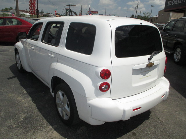 2008 Chevrolet HHR LS, PRICE SHOWN IS THE DOWN PAYMENT south houston, TX 2
