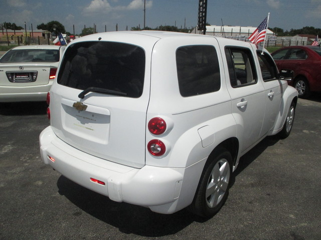 2008 Chevrolet HHR LS, PRICE SHOWN IS THE DOWN PAYMENT south houston, TX 4