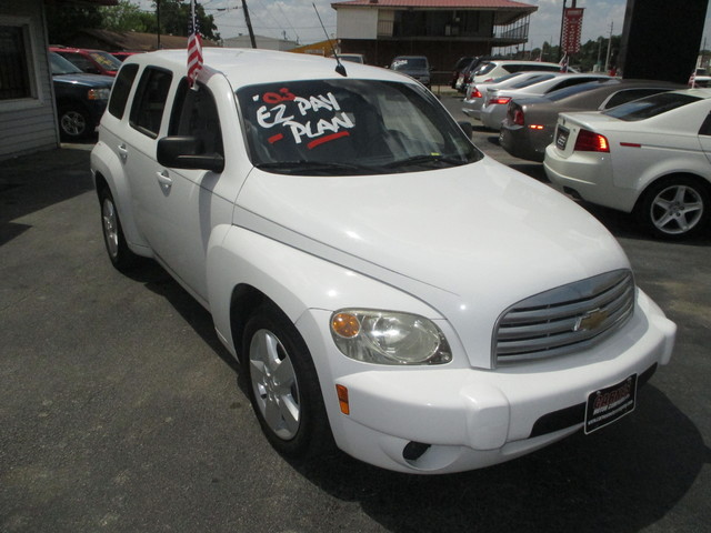 2008 Chevrolet HHR LS, PRICE SHOWN IS THE DOWN PAYMENT south houston, TX 5