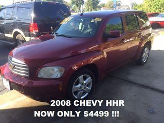 2008 Chevrolet HHR LT  city FL  Seth Lee Corp  in Tavares, FL