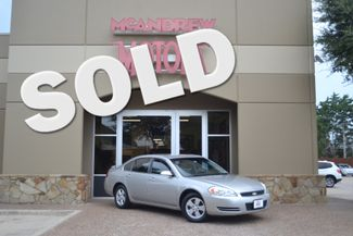 2008 Chevrolet Impala LT | Arlington, Texas | McAndrew Motors in Arlington, TX Texas