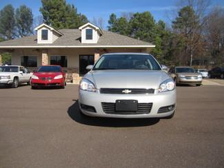 2008 Chevrolet Impala LTZ Batesville, Mississippi 2