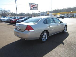 2008 Chevrolet Impala LTZ Batesville, Mississippi 4