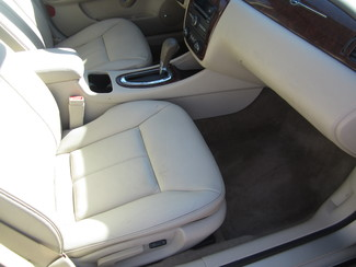 2008 Chevrolet Impala LTZ Batesville, Mississippi 26