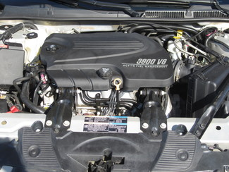 2008 Chevrolet Impala LTZ Batesville, Mississippi 30
