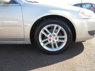 2008 Chevrolet Impala LTZ Batesville, Mississippi 15