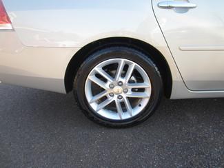 2008 Chevrolet Impala LTZ Batesville, Mississippi 18