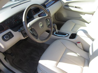 2008 Chevrolet Impala LTZ Batesville, Mississippi 17