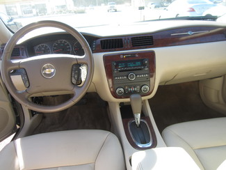 2008 Chevrolet Impala LTZ Batesville, Mississippi 22