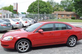 2008 Chevrolet Impala LS Birmingham, Alabama 7