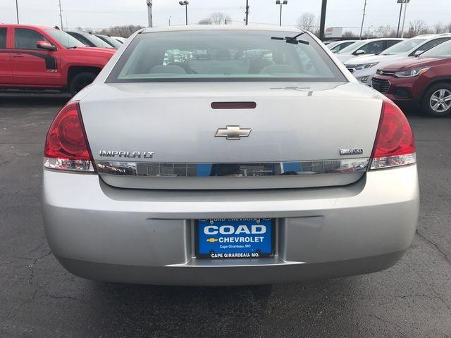 2008 Chevrolet Impala LT Cape Girardeau, Missouri 3
