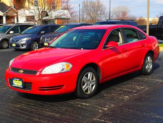 2008 Chevrolet Impala LS | Champaign, Illinois | The Auto Mall of Champaign in  Illinois