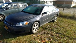 2008 Chevrolet Impala LT  city Vermont  Right Wheels LLC  in Derby, Vermont