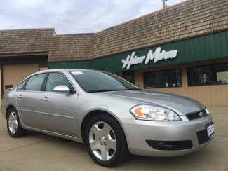 2008 Chevrolet Impala in Dickinson, ND