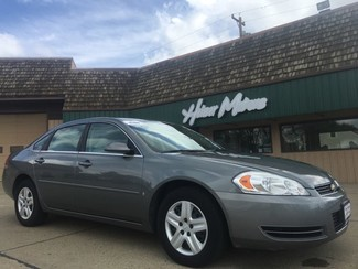 2008 Chevrolet Impala LS in Dickinson, ND