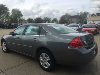 2008 Chevrolet Impala LS  city ND  Heiser Motors  in Dickinson, ND