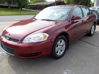 2008 Chevrolet Impala LT Fayetteville , Arkansas