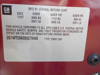 2008 Chevrolet Impala LT Fayetteville , Arkansas 11