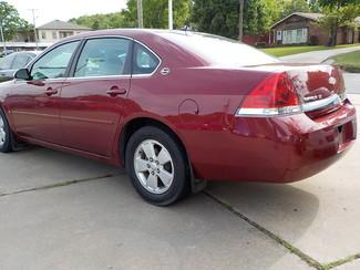 2008 Chevrolet Impala LT Fayetteville , Arkansas 4