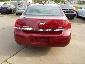 2008 Chevrolet Impala LT Fayetteville , Arkansas 5