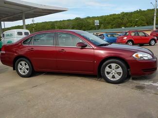 2008 Chevrolet Impala LT Fayetteville , Arkansas 1