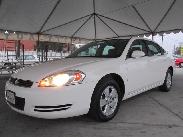 2008 Chevrolet Impala LT Please call or e-mail to check availability All of our vehicles are ava