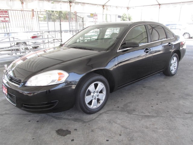 2008 Chevrolet Impala LT This particular vehicle has a SALVAGE title Please call or email to chec