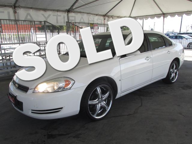 2008 Chevrolet Impala LT Please call or e-mail to check availability All of our vehicles are av