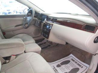 2008 Chevrolet Impala LS Gardena, California 8