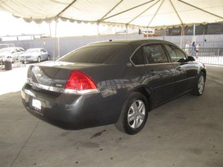 2008 Chevrolet Impala LS Gardena, California 2