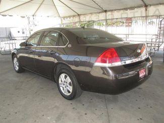 2008 Chevrolet Impala LS Gardena, California 1